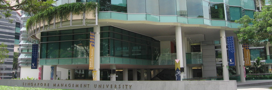 SMU - School of Information Systems