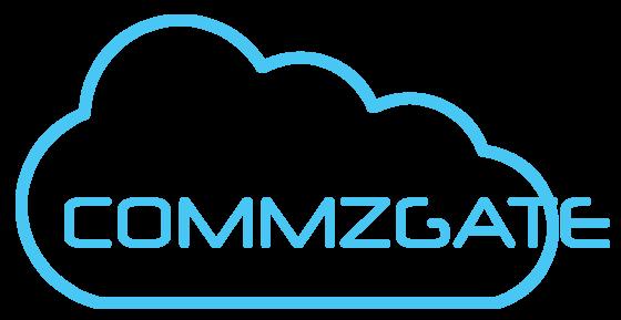 CommzGate Cloud SMS Portal